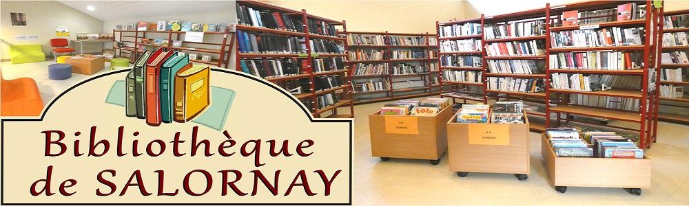 Bibliothèque de Salornay sur Guye